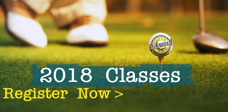 2018 classes